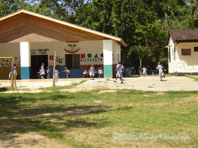 Bombolulu Cultural Center with Workshops and Schools