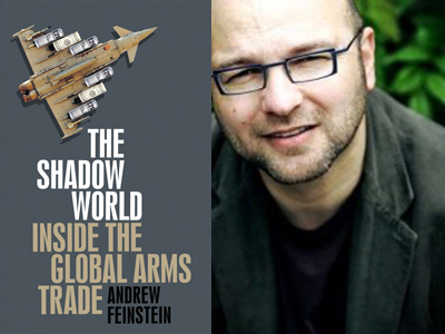 Andrew Feinstein-The-Shadow-World