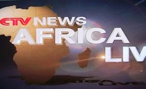 China launches CCTV in Nairobi