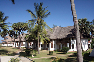 Lawford's Sea Lodge