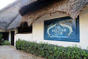 Sailfish Club Hotel
