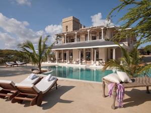 The Majlis Hotel Lamu